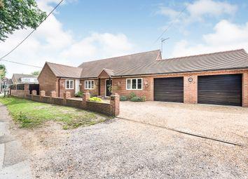 Ash Green Lane West, Ash Green, Aldershot GU12. 5 bed detached house