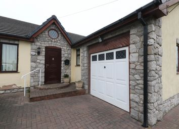 Thumbnail 3 bed detached house for sale in Bryn Felin, Pentre Halkyn, Holywell