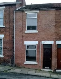 Thumbnail 2 bed terraced house to rent in Mount Pleasant, Bradgate, Rotherham