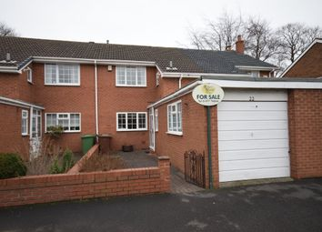 Thumbnail 3 bed terraced house for sale in Weetworth Park, Castleford