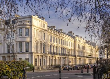 Thumbnail 5 bedroom terraced house for sale in Park Square East, London