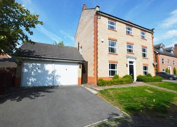 Thumbnail 7 bed detached house for sale in Heydon Close, Leeds, West Yorkshire