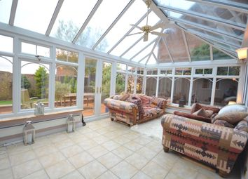 Thumbnail 4 bedroom property to rent in Olympia Close, Northampton