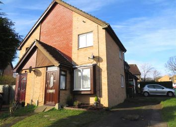 Thumbnail 1 bed property to rent in Guinevere Road, Ifield, Crawley