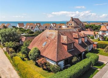 Thumbnail 4 bed semi-detached house for sale in Seal Road, Selsey, Chichester