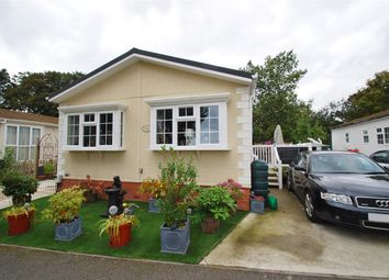 Thumbnail 2 bed bungalow for sale in Redwood Lodge, Pear Tree Manor Park, Wainfleet