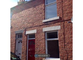 Thumbnail 1 bedroom terraced house to rent in Holy Island, Hexham