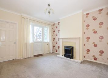 Thumbnail 2 bed maisonette for sale in Cumberland Avenue, Hornchurch, Essex