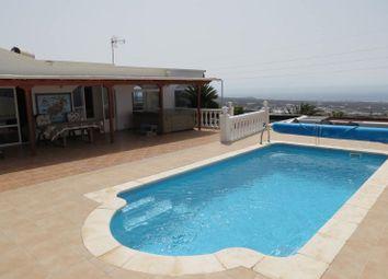 Thumbnail 5 bed villa for sale in La Asomada, Macher, Lanzarote, Canary Islands, Spain