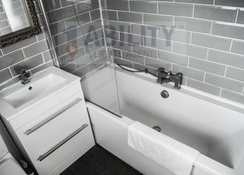 Thumbnail 1 bed flat to rent in Dickens Estate, London