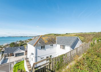 Thumbnail 4 bed detached house for sale in Buttlegate, Downderry, Torpoint