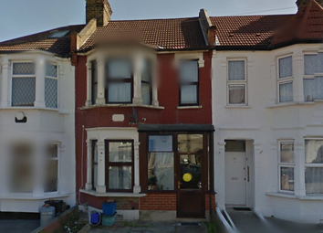 Thumbnail 3 bedroom terraced house to rent in Henley Road, Ilford