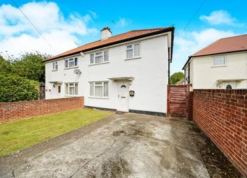 Thumbnail 3 bedroom semi-detached house for sale in Heighton Gardens, Croydon, .