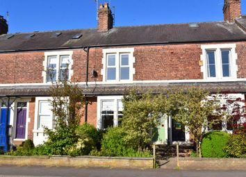 Thumbnail 3 bedroom terraced house to rent in Stonefall Avenue, Harrogate