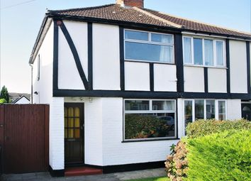 3 bed semi-detached house for sale in Jubilee Crescent, Addlestone KT15