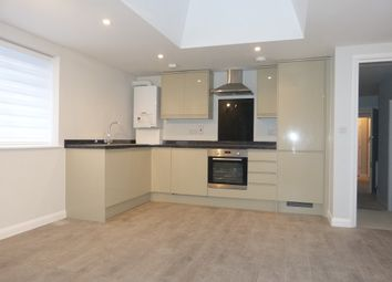 Thumbnail 2 bed flat to rent in Kings Head Alley, Leatherhead