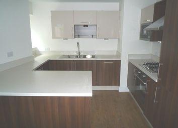 Thumbnail 2 bedroom flat to rent in Denroyd Court, Hazelwick Mill Lane, Crawley