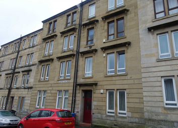 Thumbnail 1 bed flat to rent in Clavering Street West, Paisley