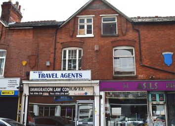 Thumbnail 3 bed duplex to rent in East Park Road, Leicester