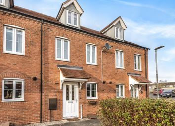 Thumbnail 3 bed terraced house to rent in Orchard Rise, Kington