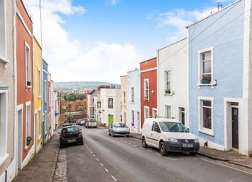 Thumbnail 2 bed end terrace house for sale in Church Lane, Clifton Wood, Bristol