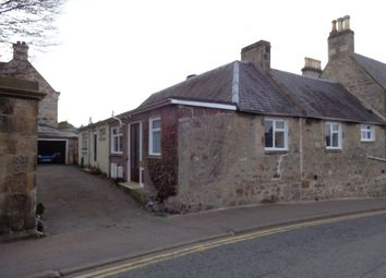 Thumbnail 2 bed cottage for sale in Park Cottage, South Street, Forres