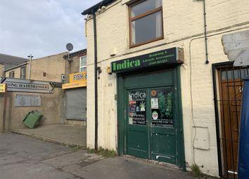 Thumbnail Retail premises for sale in Tong Street, East Bierley, Bradford