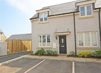 Thumbnail 2 bed end terrace house for sale in Leader Close, Wall Park, Brixham