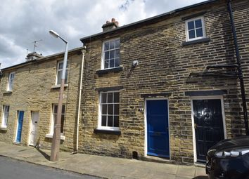 Thumbnail 1 bed terraced house for sale in Helen Street, Saltaire, Bradford, West Yorkshire