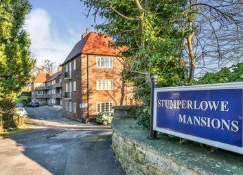1 bed flat for sale in Stumperlowe Mansions, Stumperlowe Lane, Sheffield, South Yorkshire S10