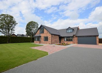 Thumbnail 5 bed detached house for sale in Bristol Road, Frampton Cotterell, Bristol