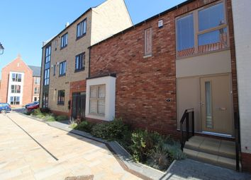 Thumbnail 2 bed mews house for sale in Scotts Square, Hull