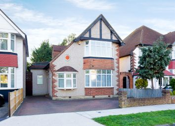 Thumbnail 3 bed semi-detached house for sale in Gainsborough Road, New Malden