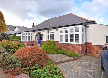 Thumbnail 4 bed detached bungalow for sale in Barnet Road, Bents Green, Sheffield