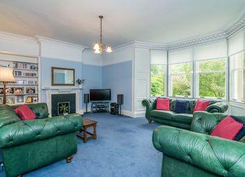2 bed flat for sale in Abinger Gardens, Edinburgh EH12