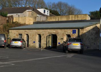 Thumbnail Commercial property to let in Unit 18 Molyneux Business Park, Stancliffe House, Darley Dale, Derbyshire