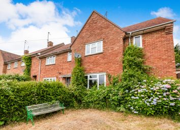Thumbnail 3 bed end terrace house for sale in Bowley Road, Hailsham