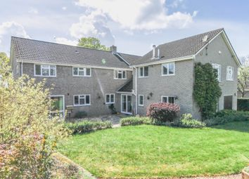 Thumbnail 7 bed detached house for sale in West Gomeldon, Salisbury, Wiltshire