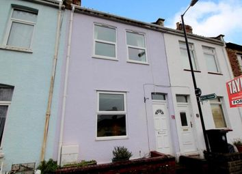 Thumbnail 2 bed terraced house for sale in Thanet Road, Bedminster, Bristol