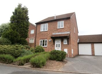 Thumbnail 3 bedroom semi-detached house to rent in Fieldridge, Newbury