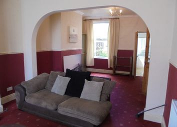 Thumbnail 3 bed terraced house to rent in Kingsway, Coventry, West Midlands