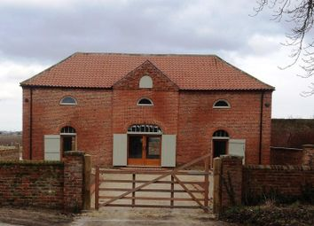 Thumbnail 3 bed detached house for sale in Main Road, Sibsey, Boston