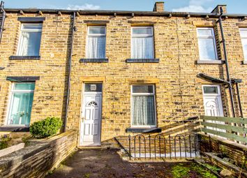 Thumbnail 3 bed terraced house for sale in Charlesworth Grove, Pellon, Halifax