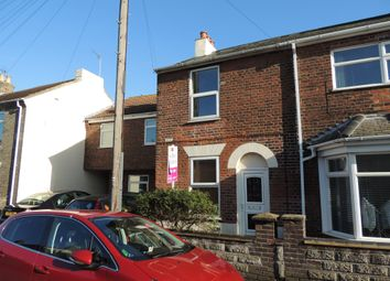 Thumbnail 3 bedroom terraced house for sale in Bells Road, Gorleston, Great Yarmouth