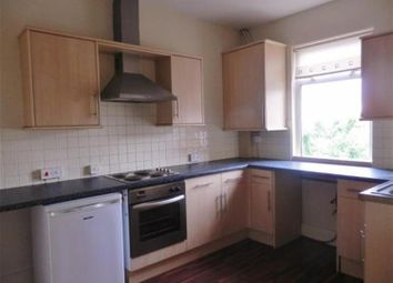 Thumbnail 2 bed flat to rent in Newton Street, Barnsley