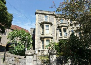 1 bed flat for sale in All Saints Road, Weston-Super-Mare BS23