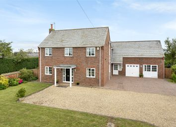 Thumbnail 5 bed detached house for sale in Northgate, West Pinchbeck