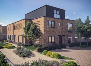 Thumbnail 1 bedroom flat for sale in Nascot Place, Oakley Green, Windsor