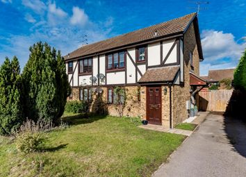 1 bed maisonette for sale in Morley Close, Yateley GU46