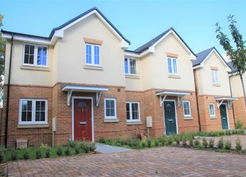 Thumbnail 3 bed semi-detached house for sale in Bridgeman Drive, Windsor